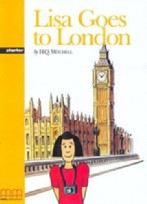 Lisa Goes to London