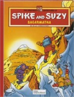 3 Titels Spike and Suzy