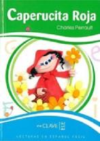 Lecturas Niños - Caperucita Roja