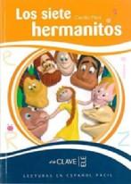 Lecturas Niños - Los Siete Hermanitos