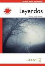Lecturas Adultos Nueva Edición - Leyendas (a1-a2)