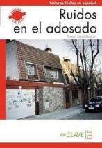 Lecturas Adultos Nueva Edición - Ruidos En El Adosado (a1-a2)