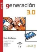 Generación 3.0 - Libro Del Alumno (a1) + Audio Descargable