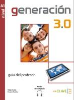 Generación 3.0 - Guía Para El Profesor (a1)