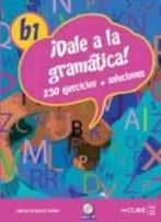 Dale A La Gramática B1 + Audio