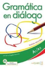 Gramática En Diálogo + Audio - Iniciación (a1-a2) - Nueva Edición