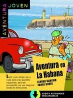 Aventura En La Habana