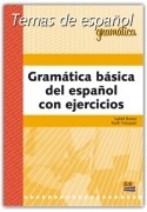 Gramática Básica Del Español+ejer.