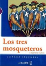 Lecturas Adolescentes - Los Tres Mosqueteros