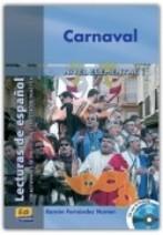 Carnaval - Libro + Cd