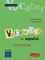 ¡viva El Vocabulario! - Iniciación (a1-b1) - Solucionario