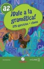 Dale A La Gramática A2 + Cd Audio