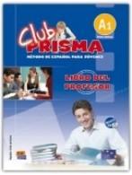 Club Prisma A1 - Libro Del Profesor + Cd