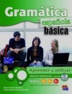 Gramática Española Básica + Cd