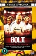 Gol Ii + Cd