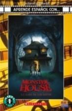 Monster House, La Casa De Los Sustos+cd