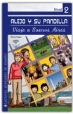 Alejo Y Su Pandilla. Libro 2 + Cd