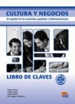 Cultura Y Negocios - Libro De Claves