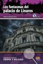 Los Fantasmas Del Palacio De Linares+cd