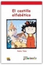 El Castillo Alfabético - Libro + Cd