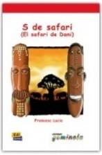 S De Safari - Libro + Cd