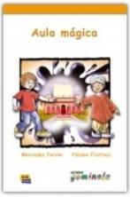 Aula Mágica -libro + Cd
