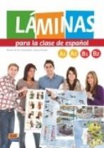 Láminas Para La Clase De Español