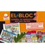 El Bloc 2. Español En Imágenes + Cd