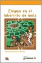 Enigma En El Laberinto De Maíz Con Cd