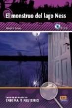El Monstruo Del Lago Ness (libro + Cd)