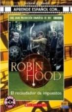 Robin Hood El Recaudador De Impuestos+cd