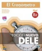 El Cronómetro B2 - Edición Nuevo Dele