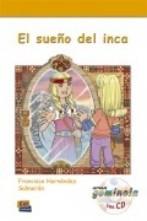 El Sueño Del Inca Con Cd