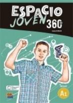 Espacio Joven 360º A1 Libro Del Alumno