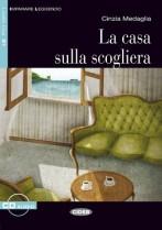 Casa Sulla Scogliera (la)