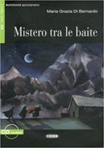 Mistero Tra Le Baite + Audio-cd