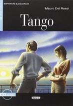 Tango + Audio-cd